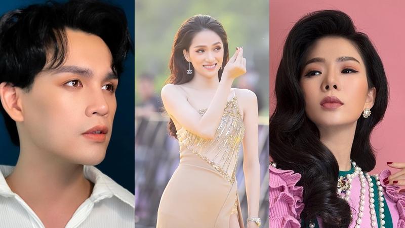 Showbiz 24h: Ngọc Sơn công khai di chúc cha quá cố; Lệ Quyên 'đánh tiếng' khi Hương Giang từ chối đồng hồ 900 triệu 2