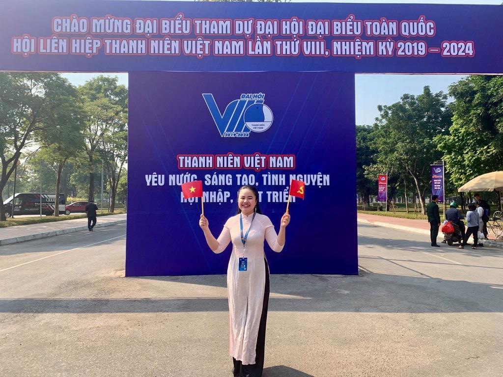 MC khiếm thị đầu tiên của VTV bật mí 'hạn chế' khắc nghiệt trong nghề 1
