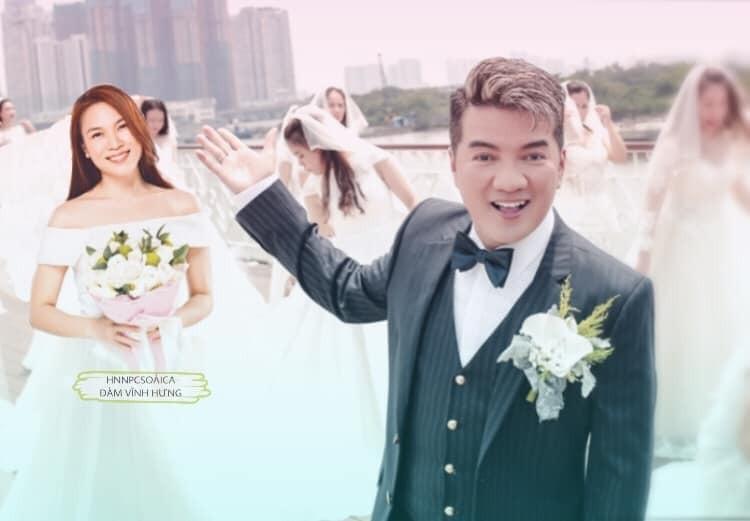 Showbiz 20/8: Long - Nam 'gạo nấu thành cơm'  trong Hương vị tình thân'; Đàm Vĩnh Hưng, Mỹ Tâm nói chuyện kết hôn? 2