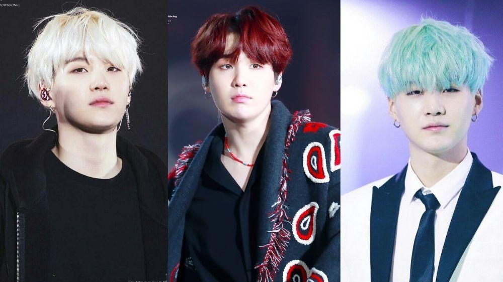 5 dấu hiệu sức khỏe báo động của idol Kpop: Hói, đuối sức, gầy trơ xương,.. 4