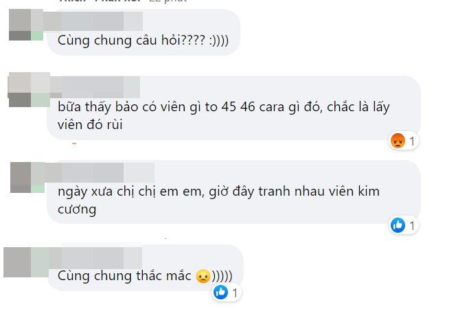 Bà Phương Hằng sẽ phải 'dâng' viên kim cương size 'hột mít' nào cho Đàm Vĩnh Hưng? 3