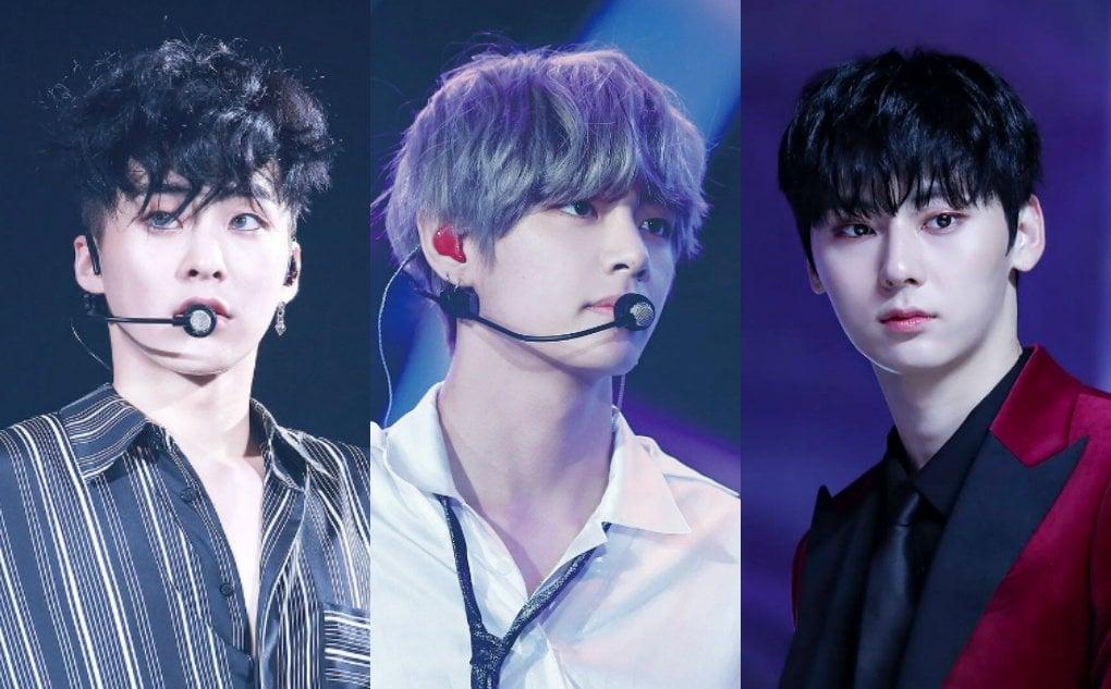 40 Idol Kpop được tìm kiếm nhiều nhất tại Mỹ 2021: BTS, Black Pink, GD, Irene nhìn 'muốn xỉu' 2