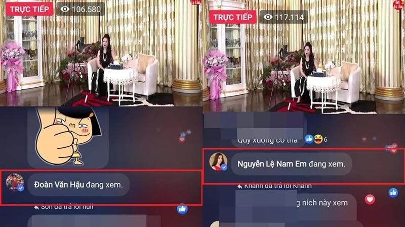 Sao Việt 'vui như Tết' đi 'hóng' bà Phương Hằng 'công chuyện' với Đàm Vĩnh Hưng 3
