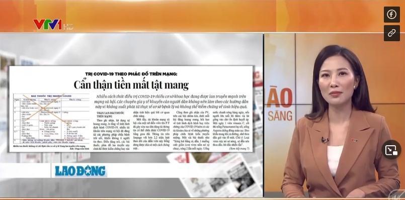 Angela Phương Trinh khoe ăn 'phở giun đất' chống Covid-19 hậu bị VTV 'cảnh báo' 3
