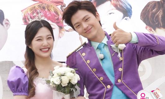 Lộ diện đội hình idol tham gia 'We Got Married remake': Super Junior, IZ*ONE, BTOB, G.O.D, The Boyz,.. đều có mặt 3