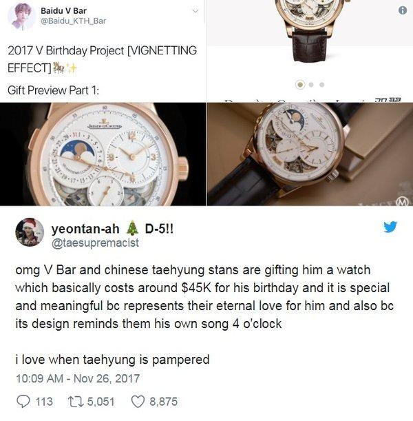 Fan Kpop đã 'dốc' bao nhiêu khoản tiền 'khủng' mỗi năm vì Idol 'cưng'? 4