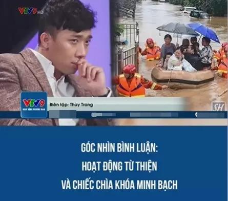 VTV 'chỉ điểm' từ khóa 'sao kê': Loạt sao Việt 'chạy trời không khỏi nắng'? 2