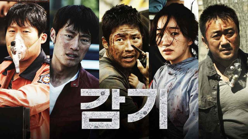 Top phim Hàn Quốc về dịch bệnh gây ám ảnh không kém 'Ranh giới' của VTV 1