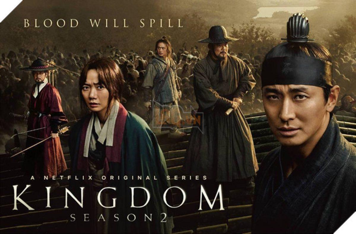 Top phim Hàn Quốc về dịch bệnh gây ám ảnh không kém 'Ranh giới' của VTV 2