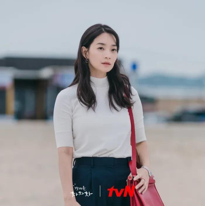 BXH 10 diễn viên Kbiz hot nhất tháng 9: Kim So Yeon tụt hạng, Hometown Chachacha 'xưng vương' 2