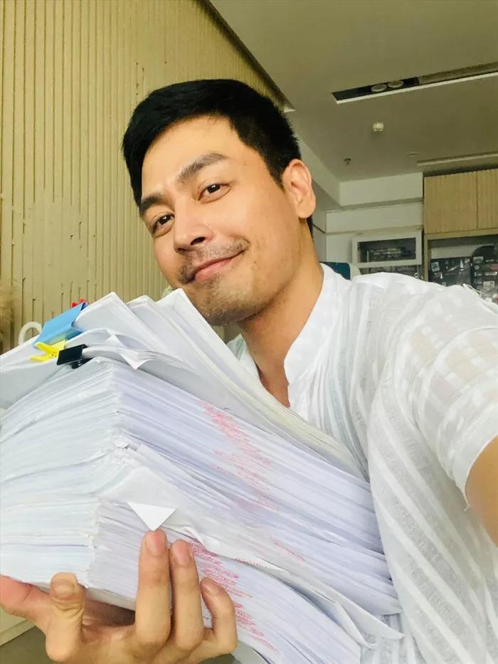 MC Phan Anh tiết lộ chuyện cấm sóng từ thiện, vì sao có tên 'Bò Phan Anh'? 3
