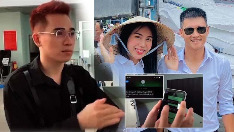 Showbiz 12/9: Lệ Quyên phô diễn hình thể; Thủy Tiên bị 'bóc' kịch bản từ thiện; Trang Trần xin lỗi 'ai kia' 2