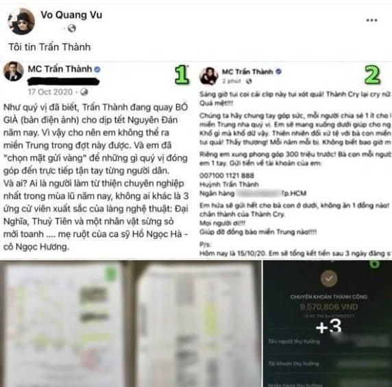 Showbiz 13/9: Đỗ Mỹ Linh kênh kiệu với Đỗ Thị Hà; Lệ Quyên 'ẩn ý' chồng cũ Đức Huy và Lâm Bảo Châu? 3