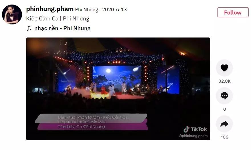 Phi Nhung vẫn hát cho fan nghe 'bất chấp' thở máy chữa Covid-19? 1