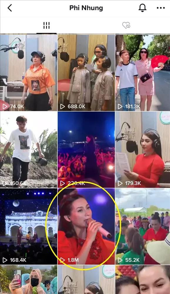 Phi Nhung vẫn hát cho fan nghe 'bất chấp' thở máy chữa Covid-19? 2