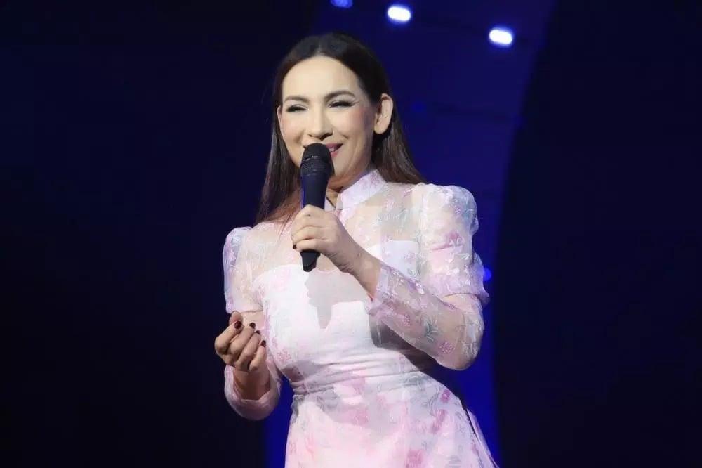 Phi Nhung vẫn hát cho fan nghe 'bất chấp' thở máy chữa Covid-19? 3