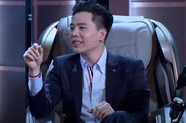Trấn Thành bị 'réo' tên khi bạn tốt Trịnh Thăng Bình nói thẳng tâm lý kẻ lừa đảo 2