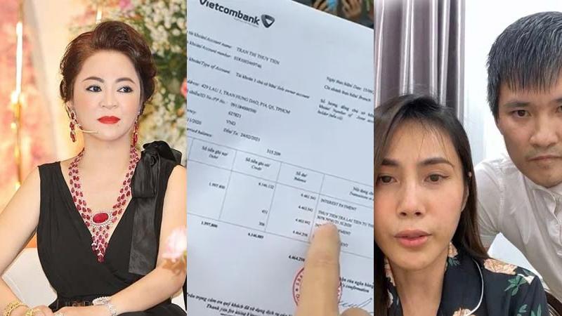 Livestream trực tiếp Thủy Tiên – Công Vinh: Views gấp đôi bà Phương Hằng, khởi kiện công khai kẻ đứng sau 6