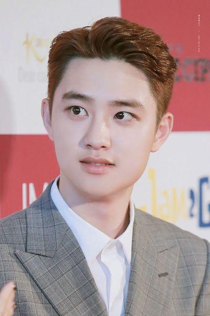 Kyungsoo (D.O EXO) là trai đẹp duy nhất được SM trao đặc quyền 'khủng' dành cho 1 Idol 5