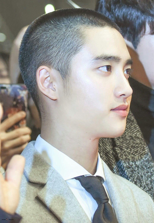 Kyungsoo (D.O EXO) là trai đẹp duy nhất được SM trao đặc quyền 'khủng' dành cho 1 Idol 7