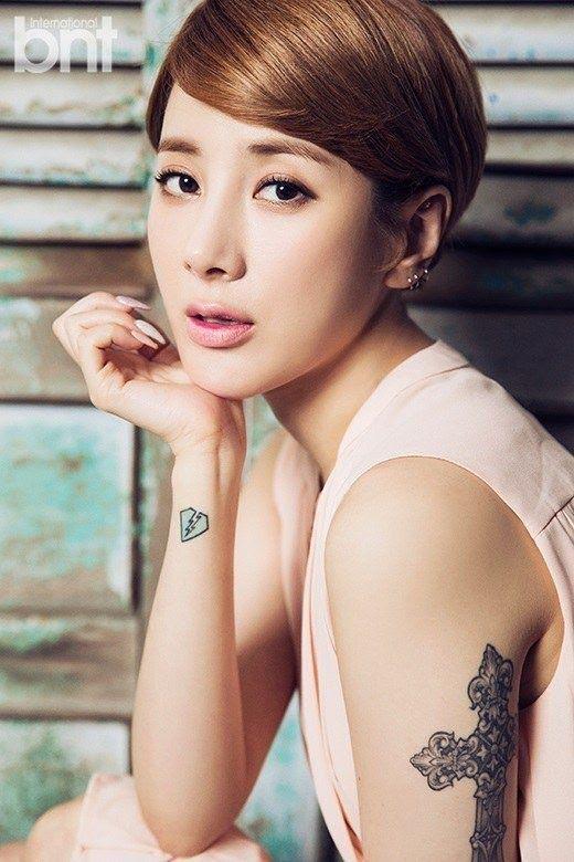 5 Sao Kbiz 'tôn thờ' sống thử: Lee Hyori, Jessi, Seo In Young,.. nói thẳng điều cấm kỵ tại Hàn Quốc 1
