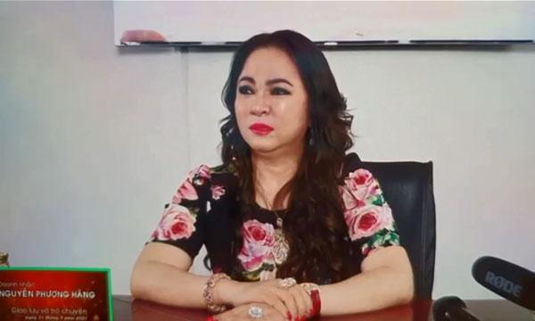 Livestream bà Phương Hằng mới nhất: Thừa nhận 'tâm lý bị dồn đến chân tường', mất 1 thứ quan trọng 3