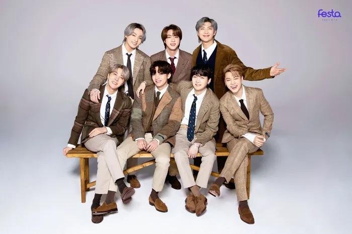 BXH thương hiệu Idol Kpop tháng 9/2021: BLACKPINK 'cọ nhiệt' BTS, NCT vươn mình vượt trội 1