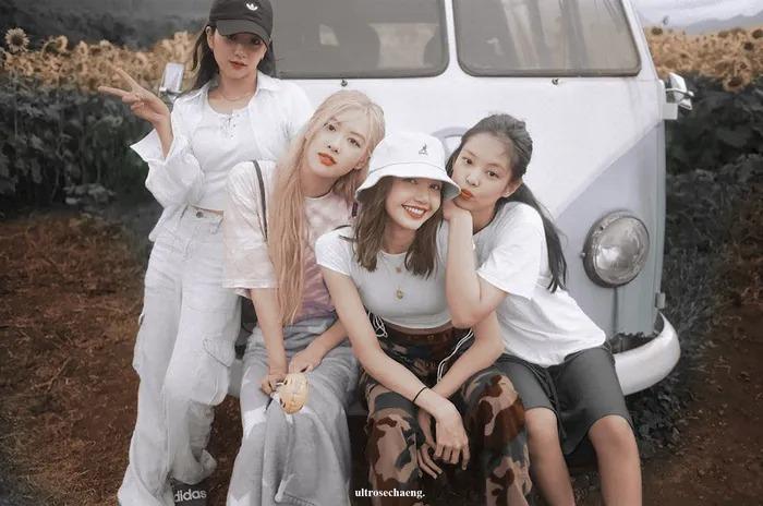 BXH thương hiệu Idol Kpop tháng 9/2021: BLACKPINK 'cọ nhiệt' BTS, NCT vươn mình vượt trội 3
