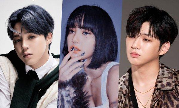 BXH thương hiệu Idol Kpop tháng 9/2021: BLACKPINK 'cọ nhiệt' BTS, NCT vươn mình vượt trội 6