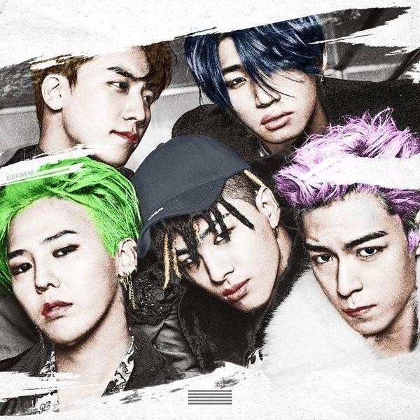 5 fandom Kpop quyền lực bậc nhất xứ Hàn: BIGBANG, BTS, TWICE,.. 'mạnh miệng' đánh bật tất cả 1