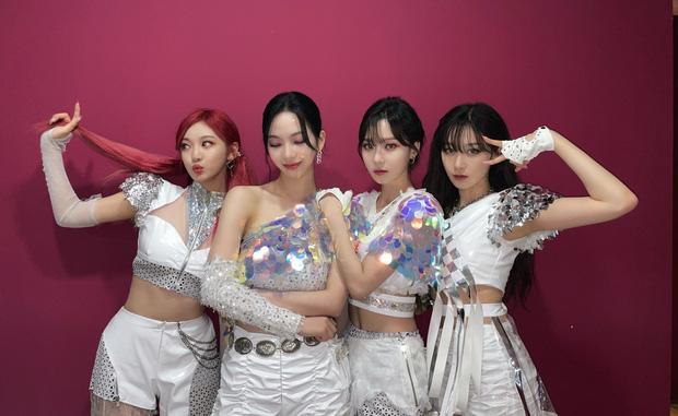 Gà cưng JYP – ITZY đánh mất cơ hội vào tay 'đối thủ' từng bị chê 'khó ngóc đầu' nhà SM 5