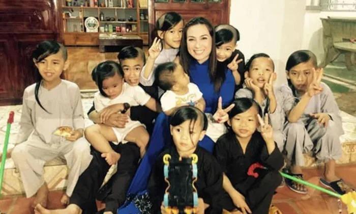 Bồ cũ Ngọc Trinh tiết lộ nỗi đau quá khứ dẫn đến cam kết nuôi 23 người con của Phi Nhung 2