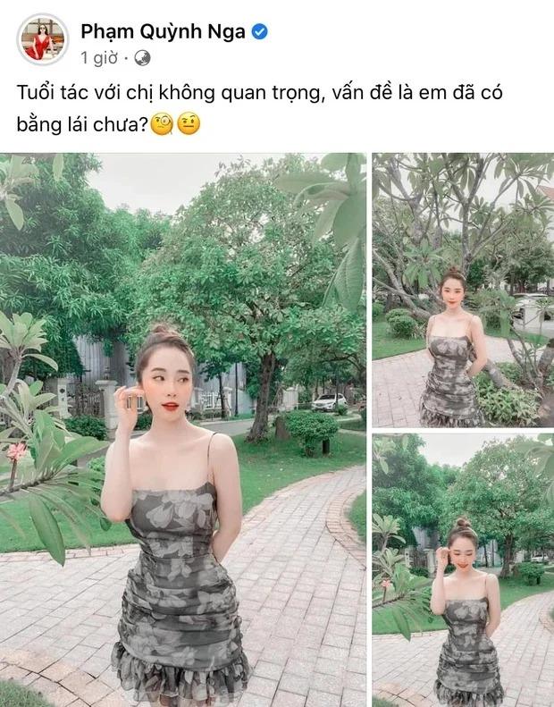Showbiz 24h: Vy Oanh lao lực rửa tiếng oan 'keo kiệt'; Lộ nội dung thư tay Phi Nhung để lại bệnh viện 3