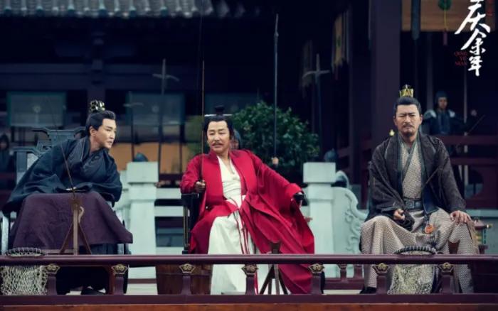 Tiêu Chiến diễn xuất dở nhưng vẫn nổi bật trên 'Khánh dư niên 2' vì fan 'tung hê'? 2