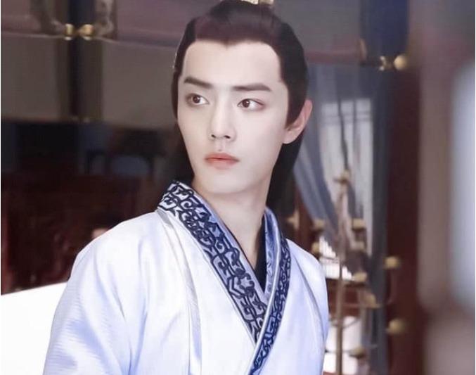 Tiêu Chiến diễn xuất dở nhưng vẫn nổi bật trên 'Khánh dư niên 2' vì fan 'tung hê'? 5