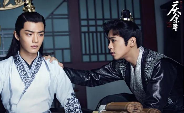 Tiêu Chiến diễn xuất dở nhưng vẫn nổi bật trên 'Khánh dư niên 2' vì fan 'tung hê'? 3