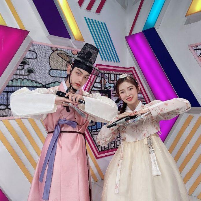 Soobin (TXT) và Arin (Oh My Girl) có dấu hiệu 'xứng đôi': Fan 'xin xỏ' cả hai quay lại chung đất diễn? 1