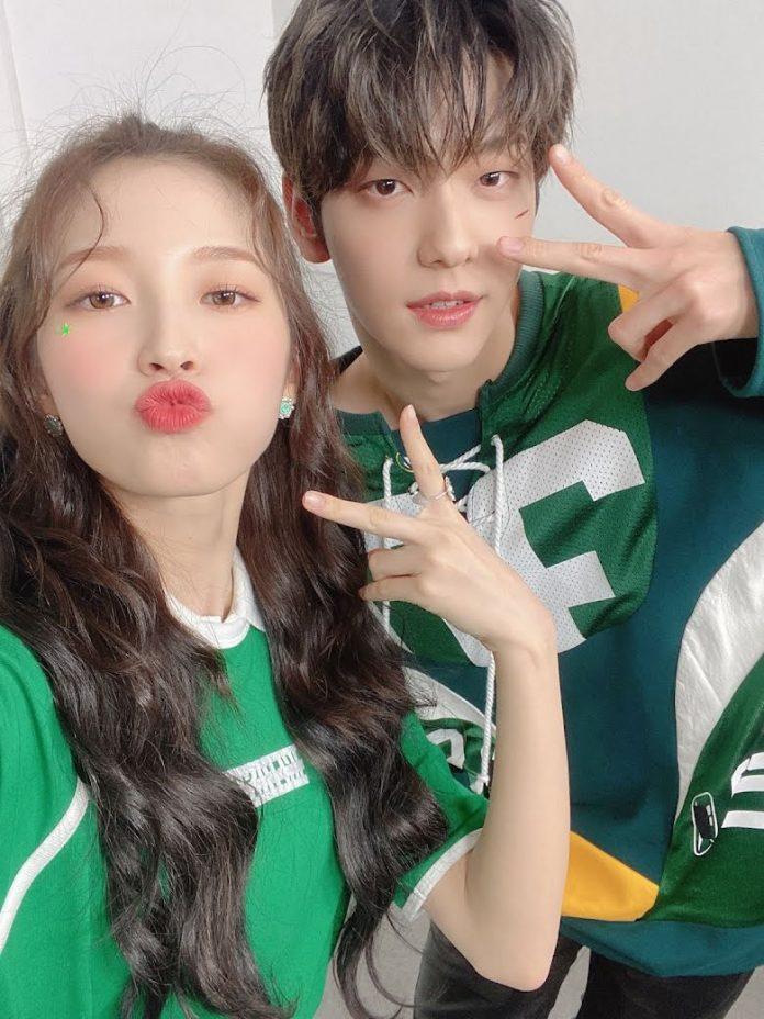 Soobin (TXT) và Arin (Oh My Girl) có dấu hiệu 'xứng đôi': Fan 'xin xỏ' cả hai quay lại chung đất diễn? 4