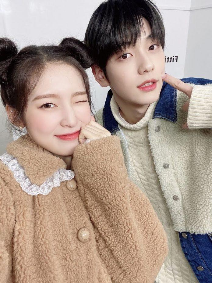 Soobin (TXT) và Arin (Oh My Girl) có dấu hiệu 'xứng đôi': Fan 'xin xỏ' cả hai quay lại chung đất diễn? 3