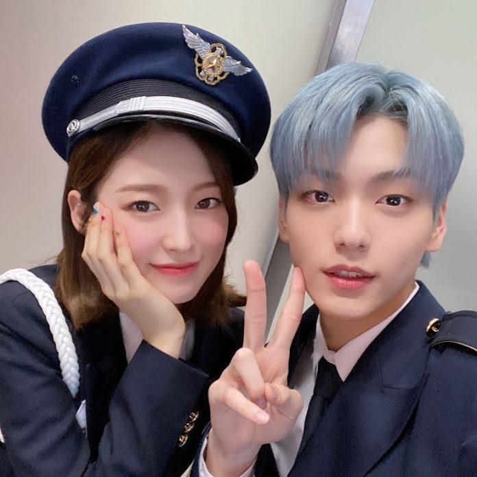 Soobin (TXT) và Arin (Oh My Girl) có dấu hiệu 'xứng đôi': Fan 'xin xỏ' cả hai quay lại chung đất diễn? 2