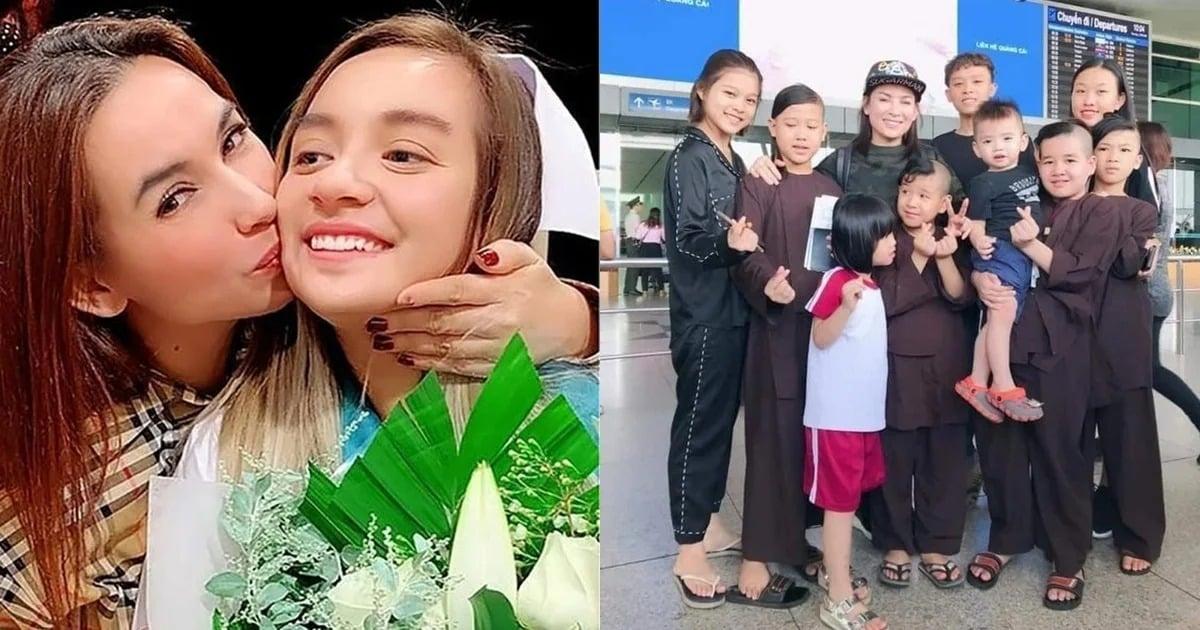 Showbiz 24h: Bản di chúc chia tài sản của Phi Nhung; Văn Mai Hương lộ mặt đáng sợ trong clip nhà riêng 4