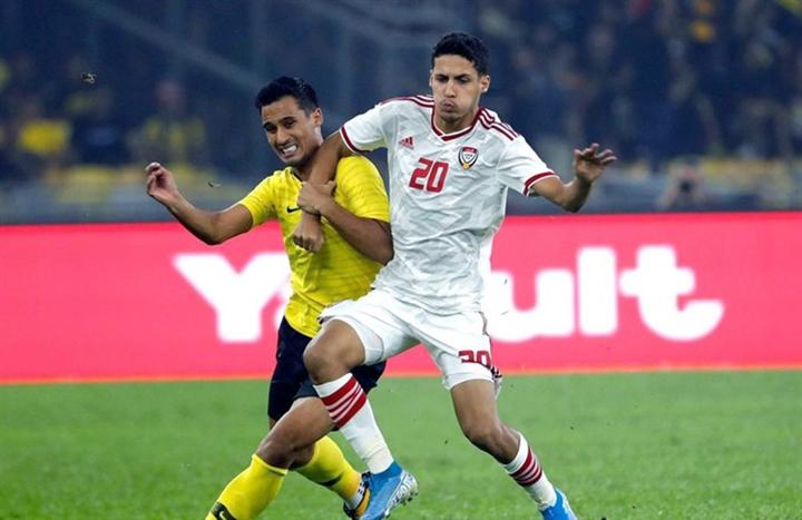 Hủy diệt Malaysia bằng cơn mưa bàn thắng, UAE đem tin vui đến với thầy trò HLV Park Hang-seo 3