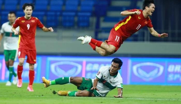 Tuan An - Van Toan خبر بسیار خوشحال کننده ای را اعلام کرد ، مربی Park Hang پس از نگرانی در مورد عدم حضور Quang Hai 1 ، با آرامش آهی کشید