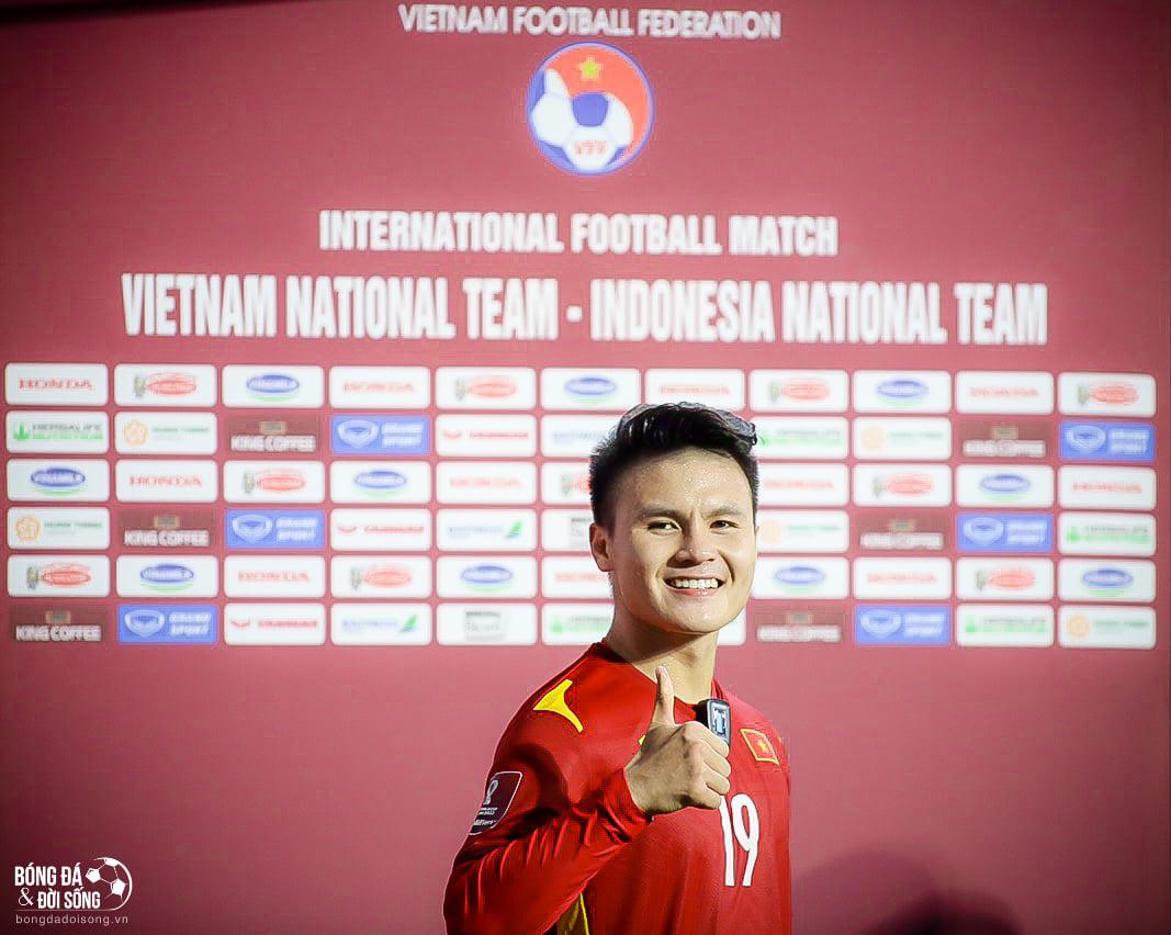 Phóng viên Nhật Bản trầm trồ khen ngợi một cầu thủ Việt Nam: 'Nếu ở Nhật Bản, chắc chắn cậu ấy được gọi ĐTQG' 3