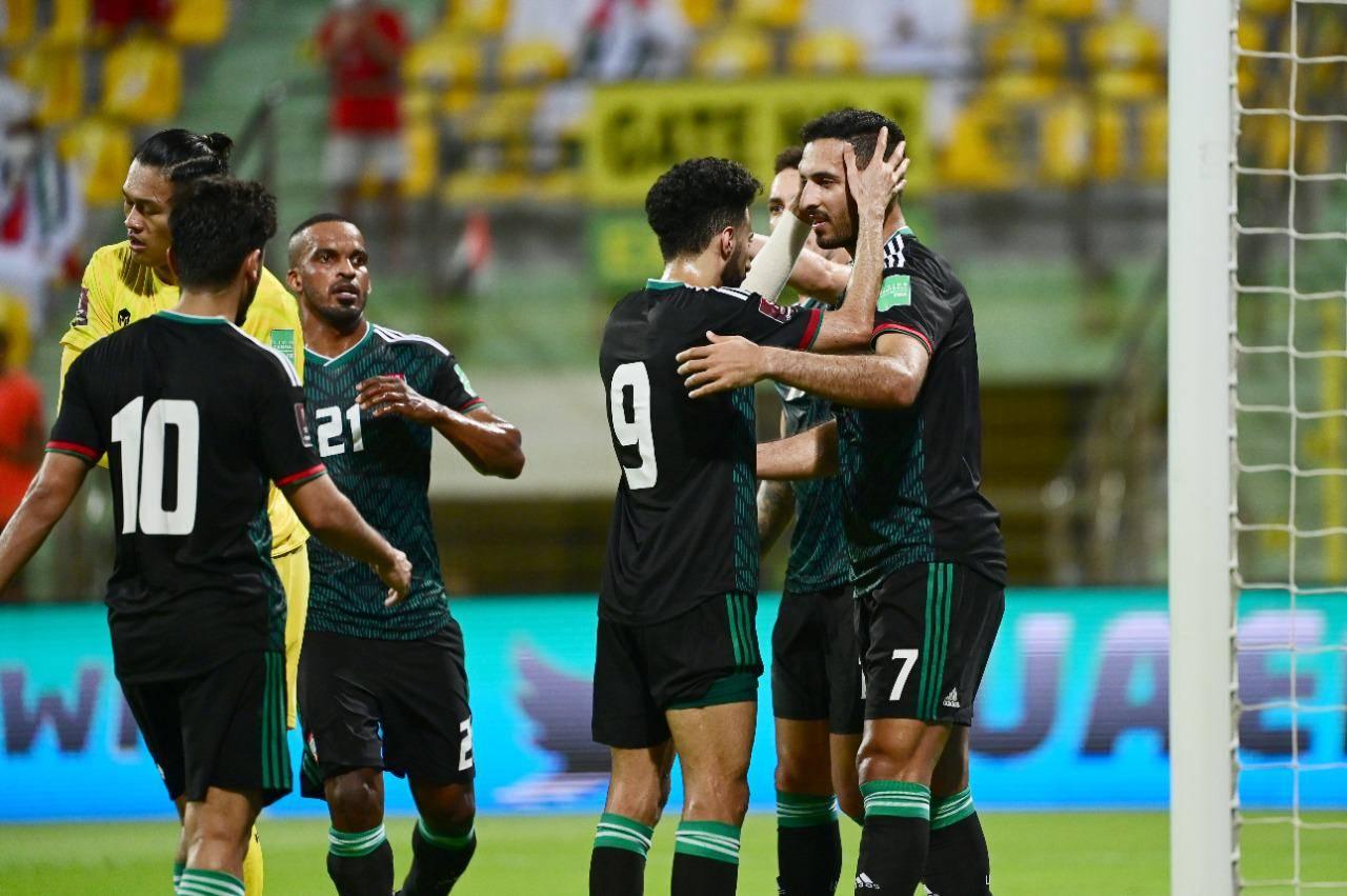 Nhận định trận đấu Việt Nam vs UAE: Chờ đợi giây phút lịch sử  2