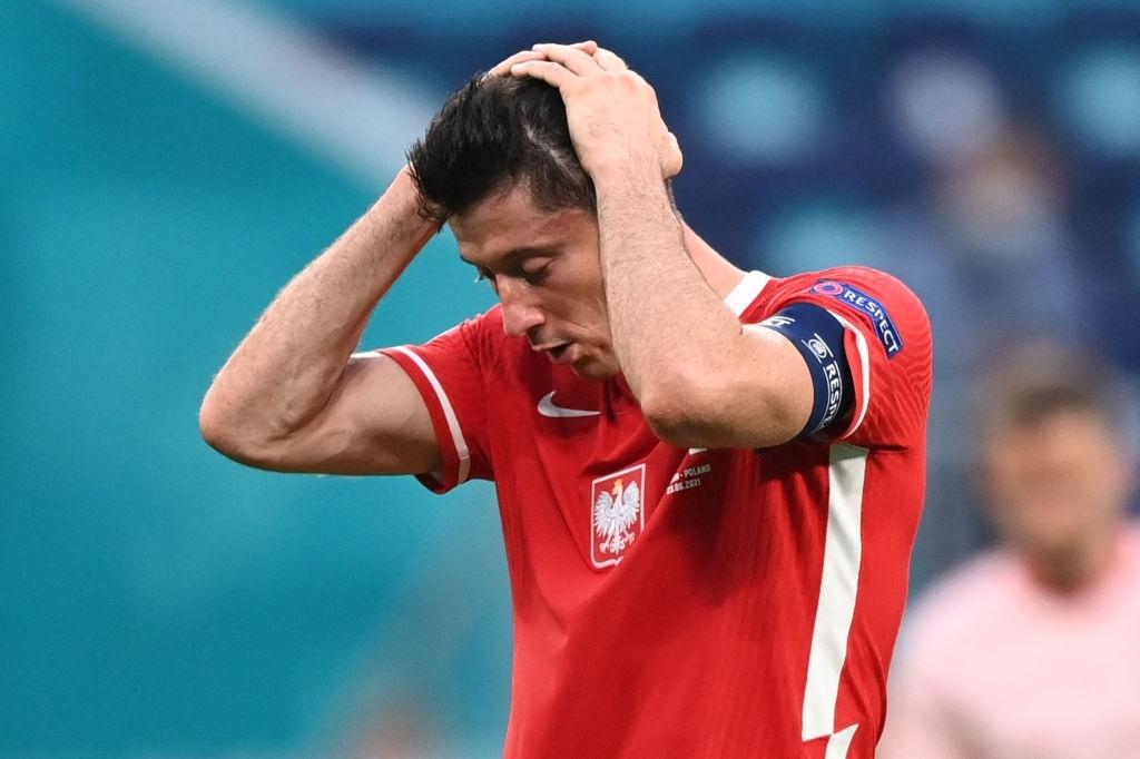 Bảng xếp hạng Vua phá lưới Euro 2021: Ronaldo áp đảo, Lewandowski vừa nóng máy đã ra rìa 1
