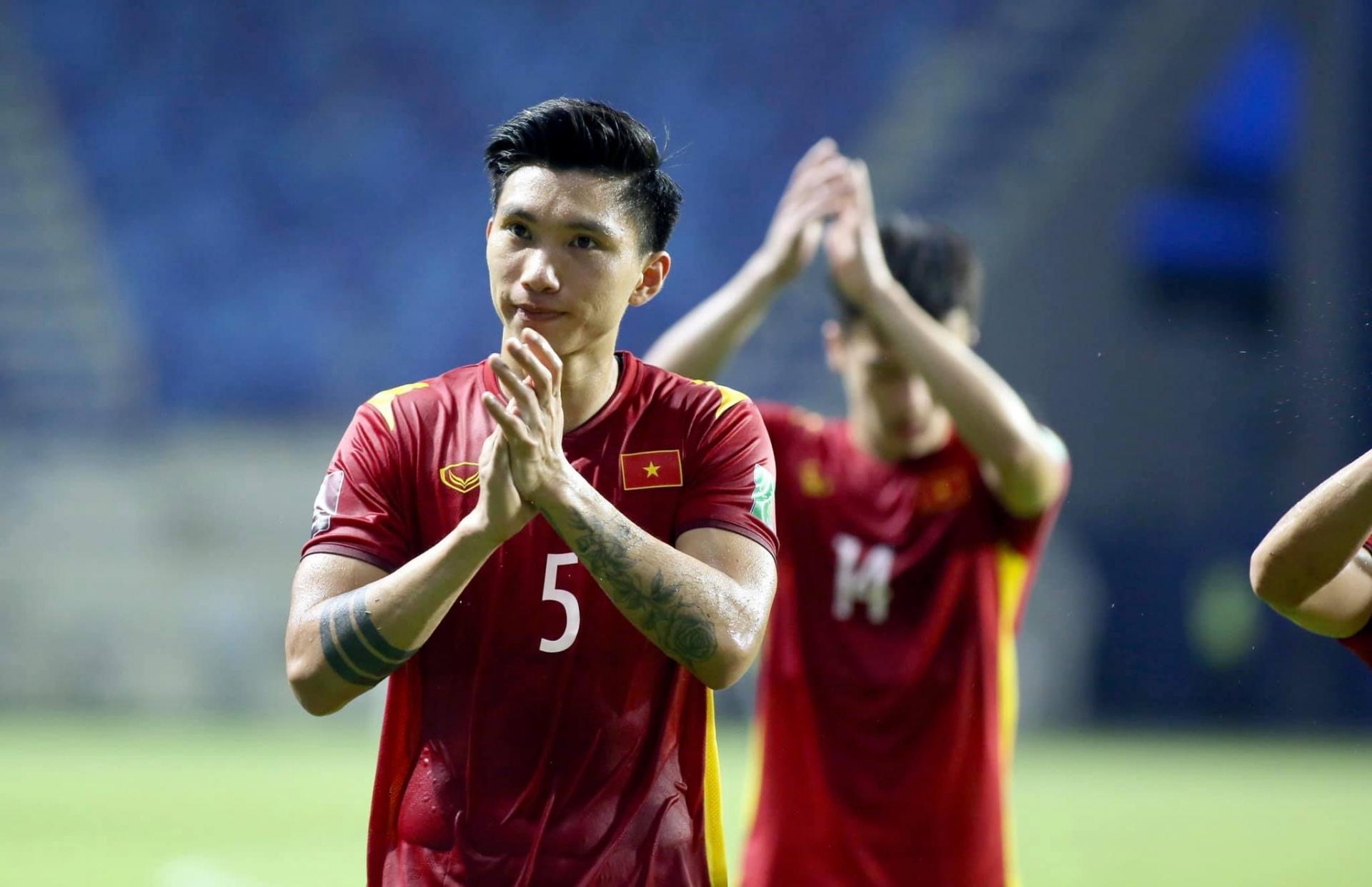 Phóng viên Nhật Bản trầm trồ khen ngợi một cầu thủ Việt Nam: 'Nếu ở Nhật Bản, chắc chắn cậu ấy được gọi ĐTQG' 4