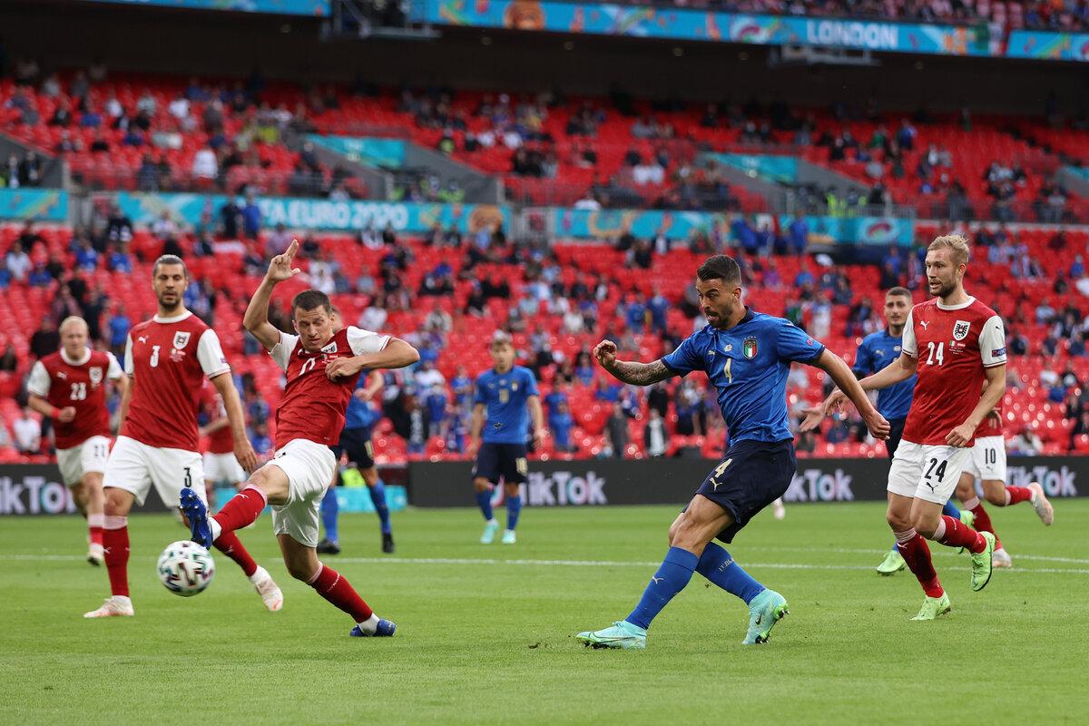 Nhận định Bỉ vs Ý 02h00 ngày 03/07: Bẻ nanh Quỷ Đỏ 3