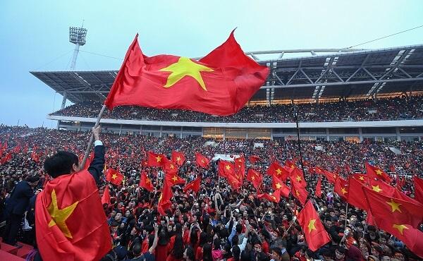 Tin bóng đá hot nhất 14/7: Đội tuyển Việt Nam được đá sân nhà Mỹ Đình, Anh sẽ bị phạt nặng sau Euro 2020 6