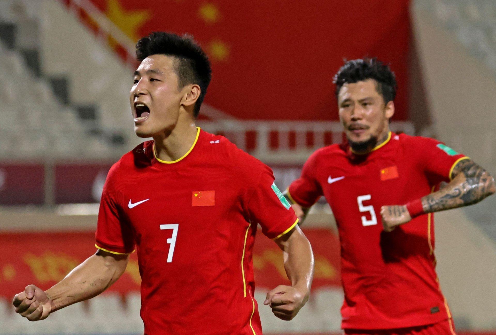 Trung Quốc tự hào vì dàn cầu thủ không biết hát Quốc ca, đội tuyển Việt Nam sẽ biết thế nào là 'lễ độ' 2